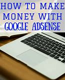 how to make money with google ad sense